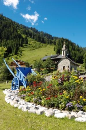 Chatel Flowers